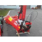 Arm mower AM 80