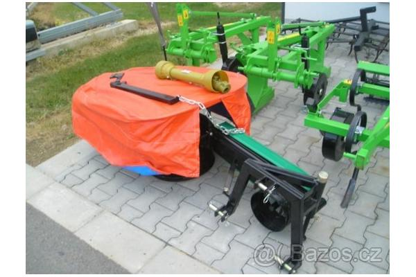 Disc mower 105cm - Click to view the picture detail.